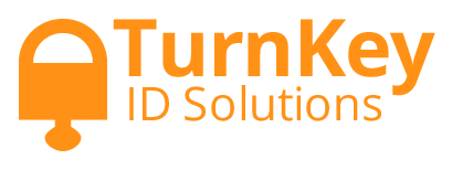 Pinnacle's Turnkey ID Solutions Logo